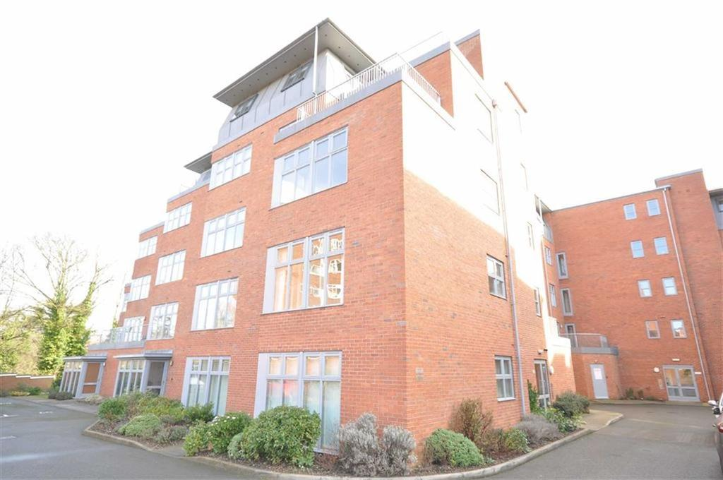2 Bedrooms Flat for sale in The Manor House, Avenue Road, Leamington Spa