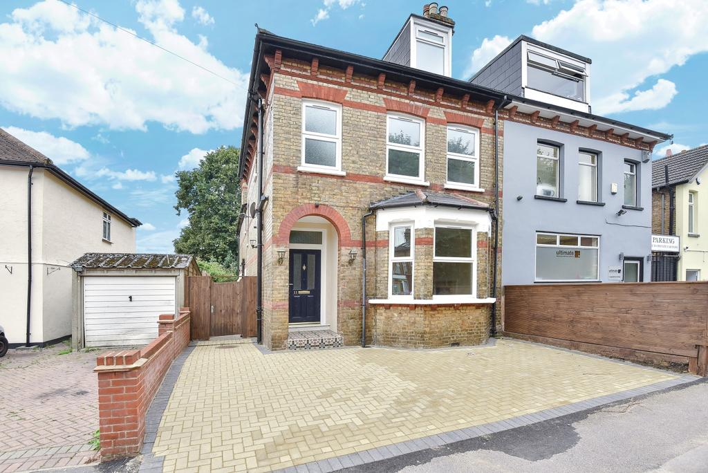 5 Bedrooms Semi Detached House for sale in Moorfield Road Orpington BR6