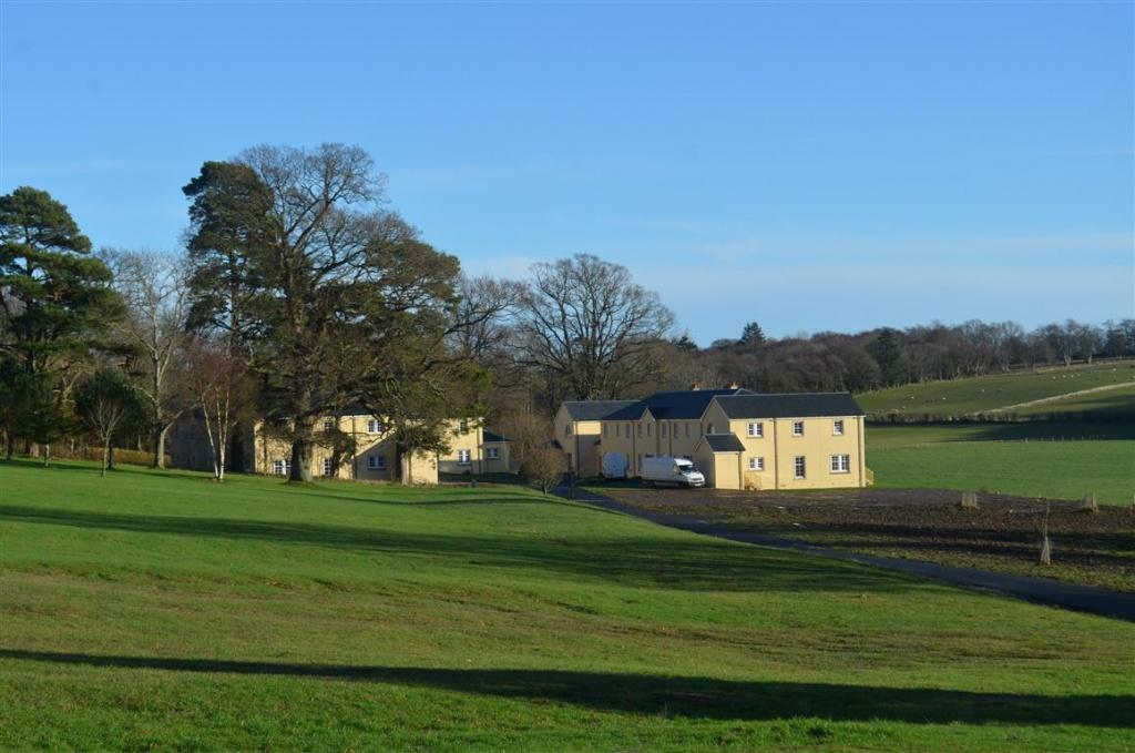 5 Bedrooms Villa House for sale in Plot 9 The Steadings, Sundrum Castle Estate by Ayr, KA6 5JY