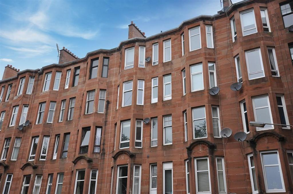 1 Bedroom Flat for sale in 3/2, 34 Springhill Gardens, Shawlands, G41 2EY