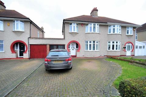 3 bedroom semi-detached house for sale - Hythe Avenue, Bexleyheath
