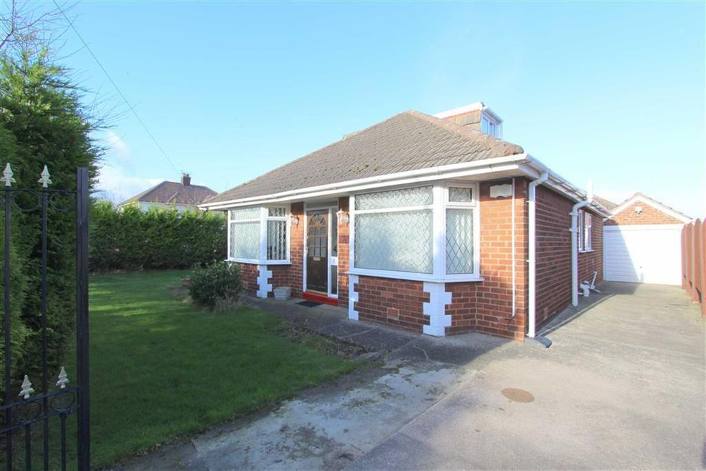 3 Bedrooms Detached Bungalow for sale in Formby Road, Lytham St Annes, Lancashire