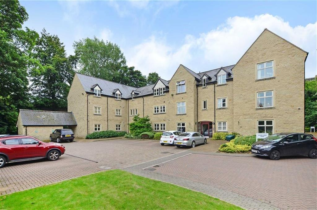2 Bedrooms Flat for sale in Apt 6 Quarry Head Lodge, 11, Chelsea Rise, Brincliffe, Sheffield, S11
