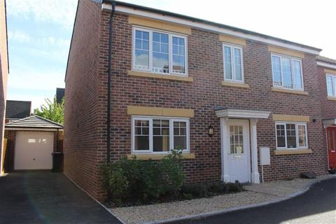 4 bedroom detached house to rent - Canal Court, Hempsted, Gloucester