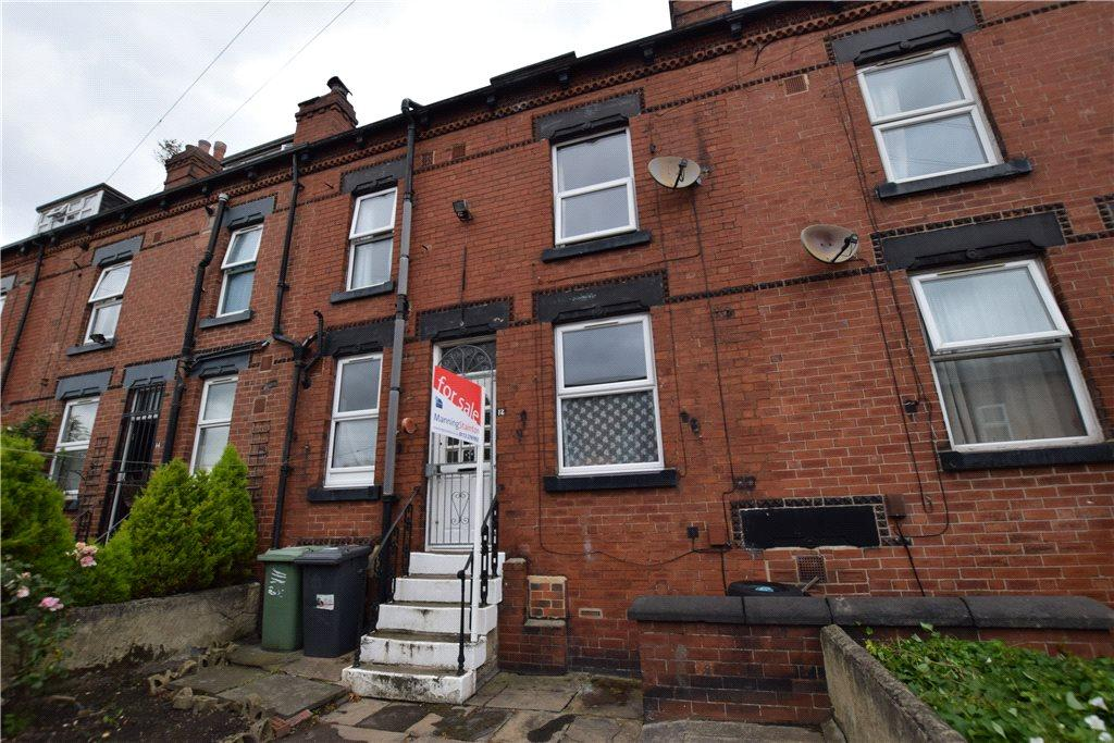 2 Bedrooms Terraced House for sale in Rombalds Terrace, Leeds, West Yorkshire
