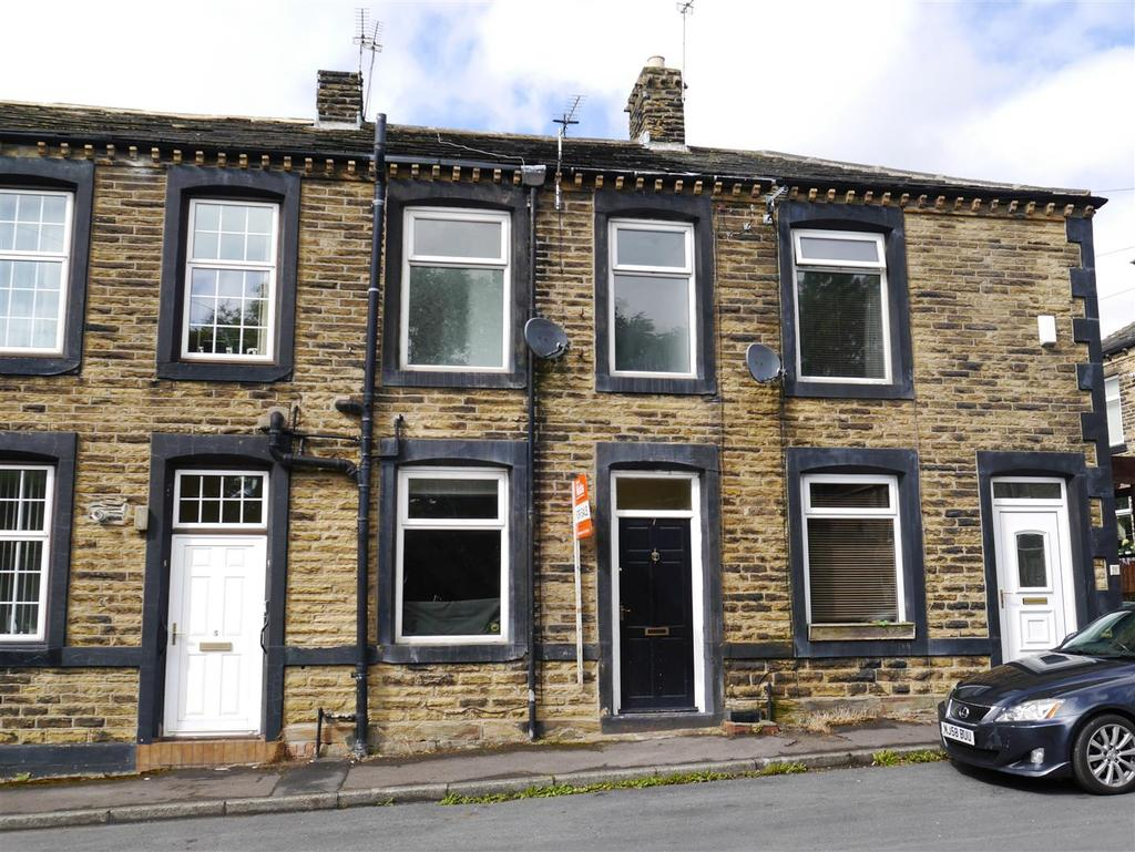 1 Bedroom Terraced House for sale in Allen Croft, Birkenshaw, BD11