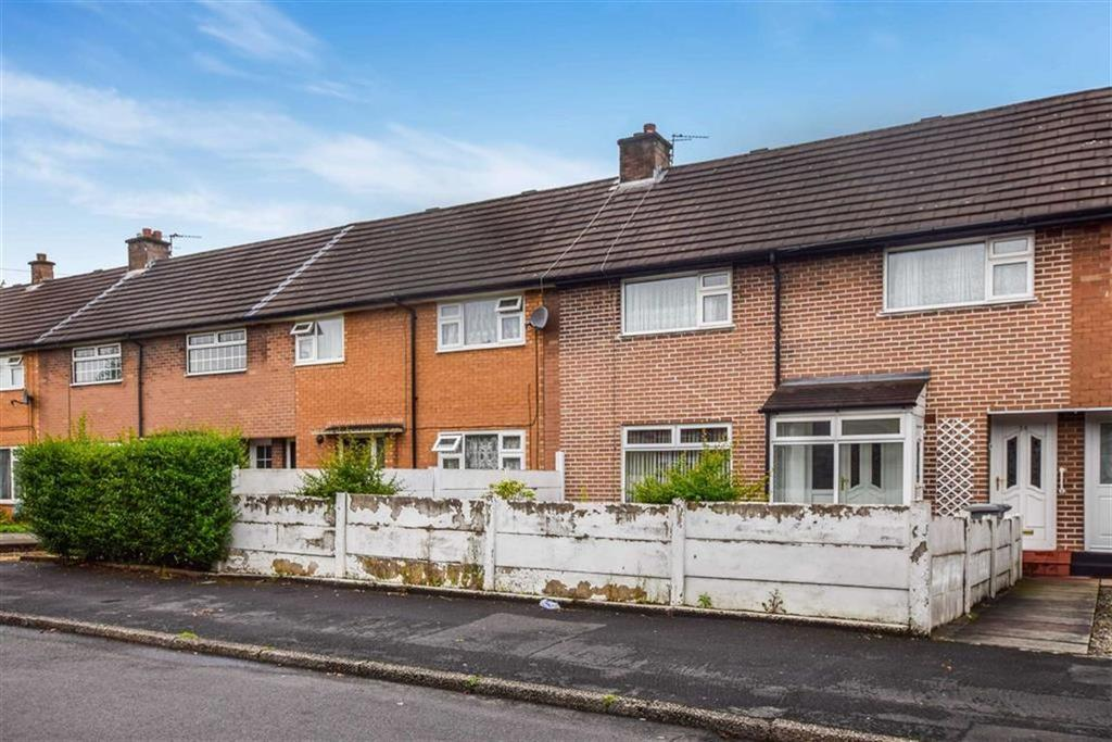 3 Bedrooms Terraced House for sale in Briarfield Road, Timperley, Cheshire, WA15