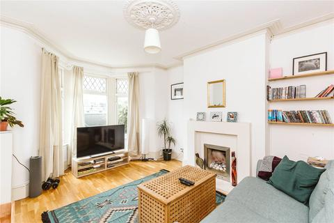 4 bedroom terraced house to rent - Seymour Avenue, Bishopston, Bristol, BS7