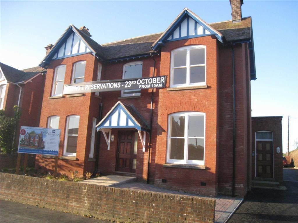 1 Bedroom Flat for sale in West Borough, Wimborne, Dorset