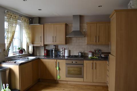 3 bedroom semi-detached house to rent - Bransgrove road HA8