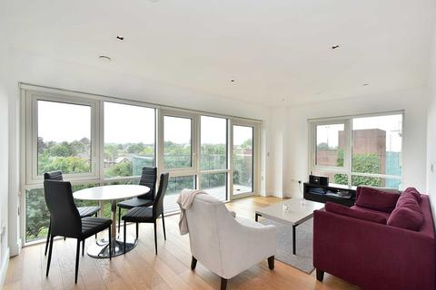 1 bedroom apartment for sale - Dashwood House, Dickens Yard,  London