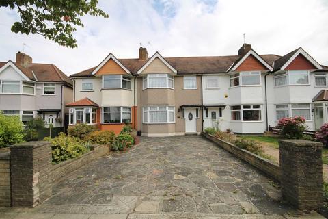3 bedroom terraced house to rent - Rutland Drive, Morden