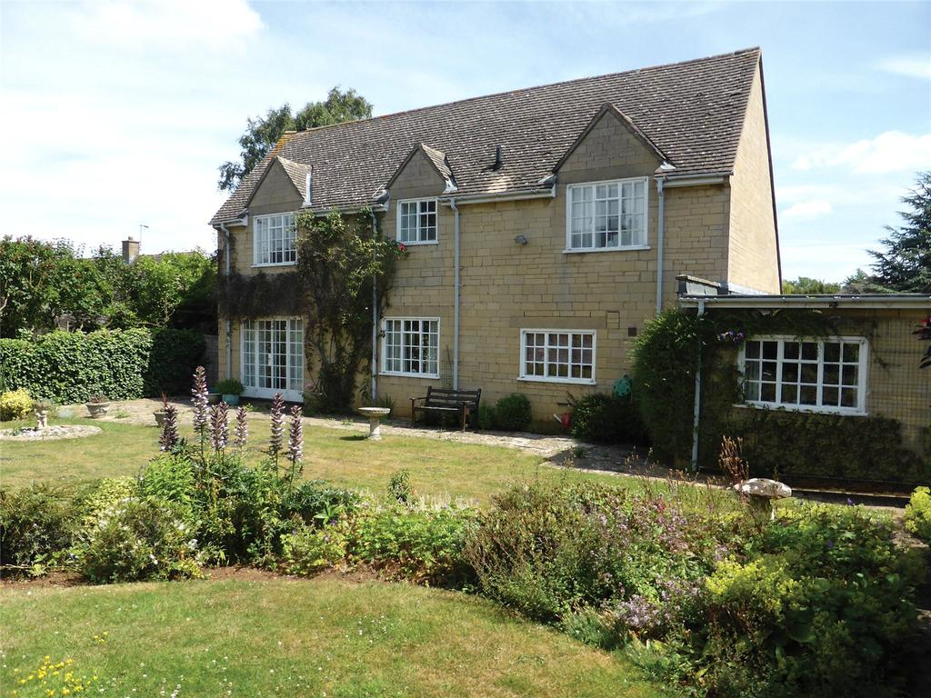 3 Bedrooms Detached House for sale in Pear Tree Close, Chipping Campden, GL55