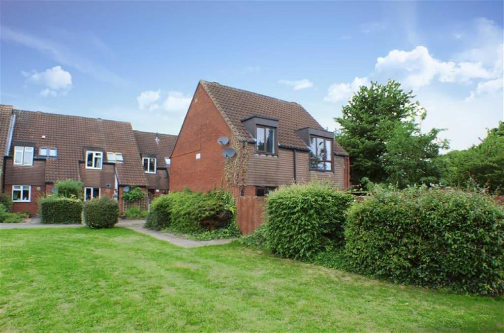 1 Bedroom Apartment Flat for sale in Newgate Close, St Albans, Hertfordshire