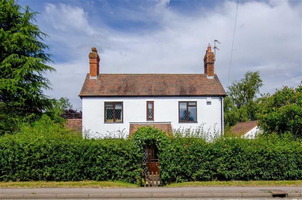4 Bedrooms Country House Character Property for sale in Callow Hill, Kidderminster, DY14