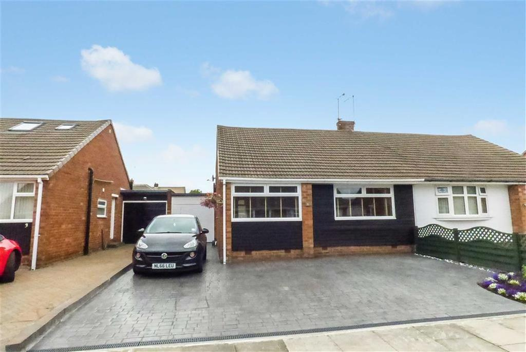 2 Bedrooms Bungalow for sale in Tilbury Grove, Marden Estate