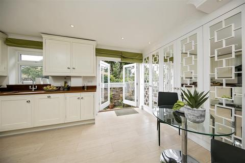 4 bedroom terraced house for sale - Petersham Road, Richmond