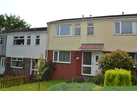 2 bedroom terraced house to rent - Chestnut Avenue, Swansea