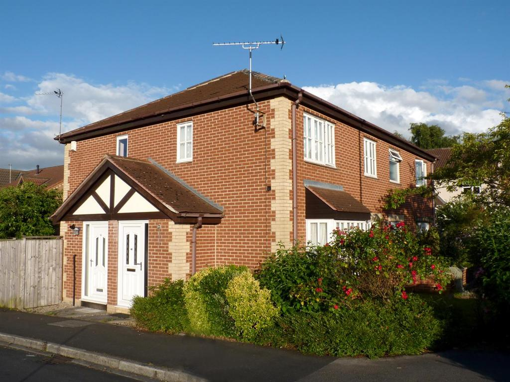 1 Bedroom House for sale in Sycamore Drive, Harrogate