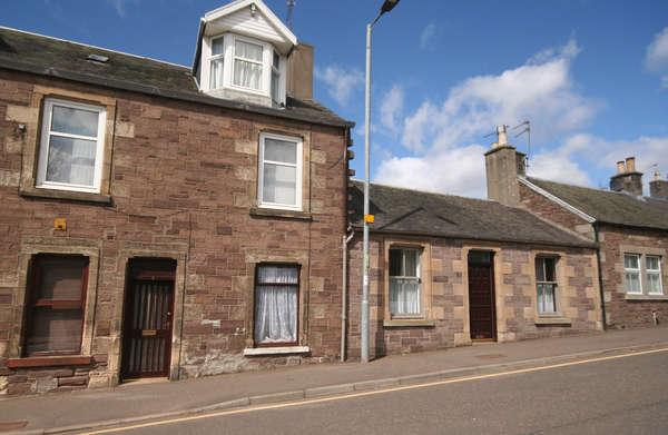 1 Bedroom Flat for sale in 9 South Vennel, Lanark, ML11 7JT