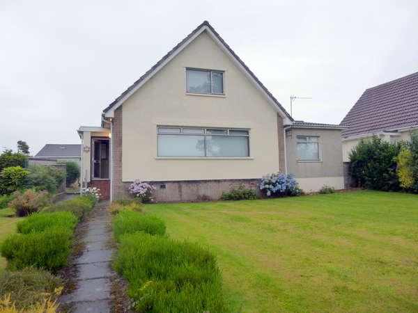 3 Bedrooms Detached House for sale in 13 Sillars Meadow, Irvine, KA12 0JZ