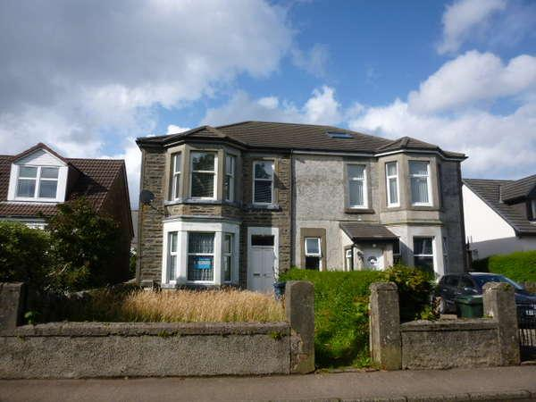 2 Bedrooms Flat for sale in Kelvingrove, 78B Auchamore Road, Dunoon, PA23 7JL