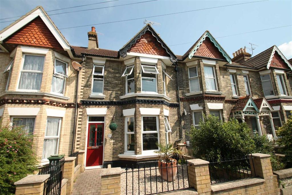 3 Bedrooms Terraced House for rent in Franklin Road, Portslade
