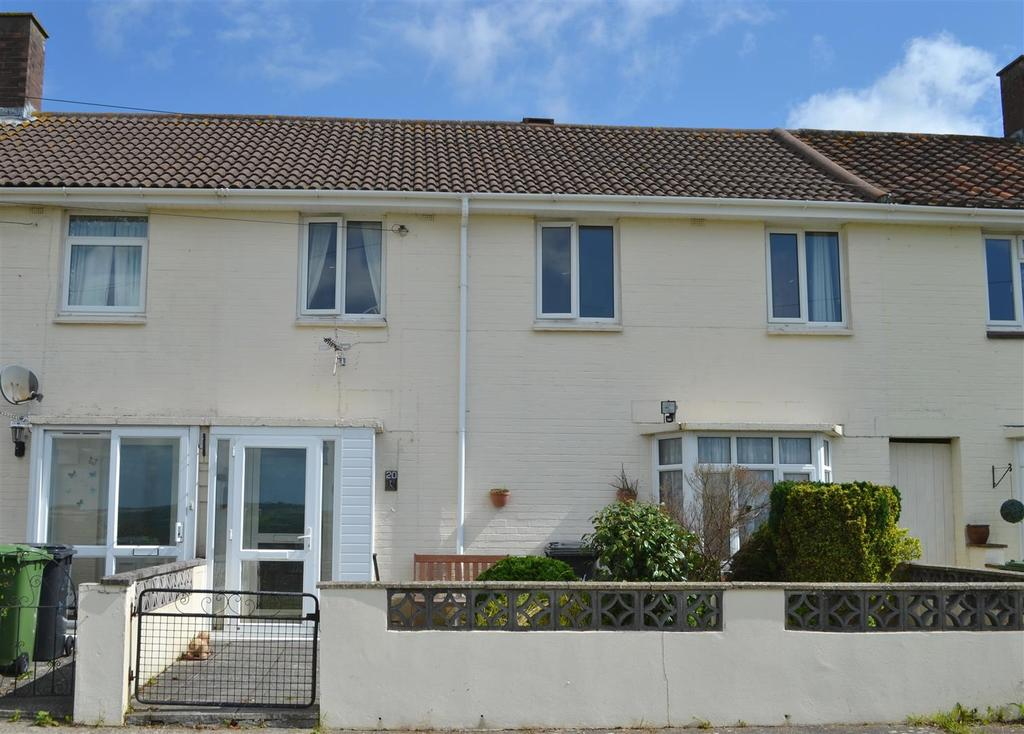 3 Bedrooms Detached House for sale in Bingham Crescent, Barnstaple