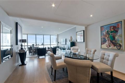 2 bedroom flat for sale - West India Quay, 26 Hertsmere Road, Nr Canary Wharf, London, E14