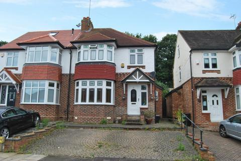 3 bedroom semi-detached house for sale - Oak Tree Gardens Bromley BR1