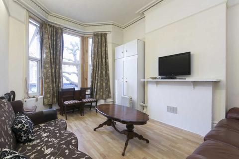 4 bedroom house share to rent - Shepherds Bush Road, Hammersmith W6 7PB
