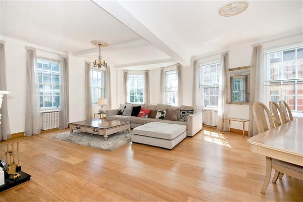 5 Bedrooms Flat for sale in WESTCHESTER HOUSE, MARBLE ARCH, W2