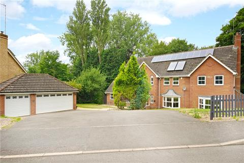 5 bedroom detached house for sale - Standing Stones, Great Billing, Northamptonshire