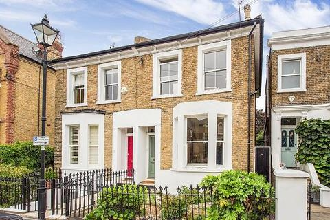3 bedroom house for sale - Fitzwilliam Road, SW4