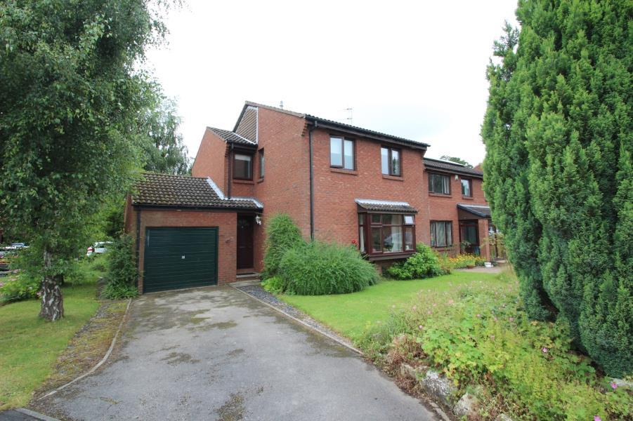 4 Bedrooms Detached House for sale in ATCHERLEY CLOSE, YORK, YO10 4QF
