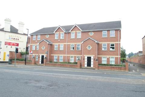 2 bedroom apartment to rent - BARBICAN ROAD, YORK, YO10 5AA