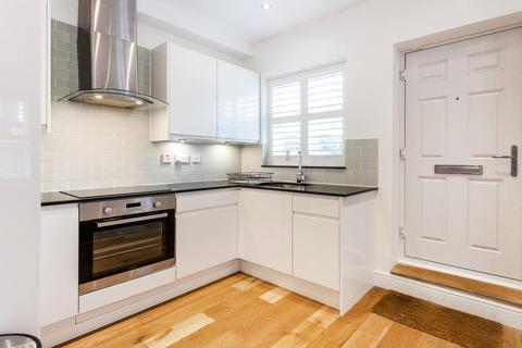 2 bedroom house to rent - Sheringham Road, Islington, N7
