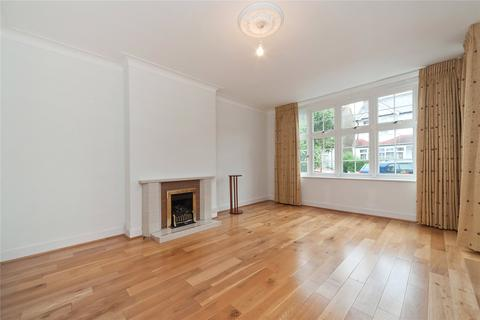 3 bedroom terraced house to rent - Upwood Road, London, SW16