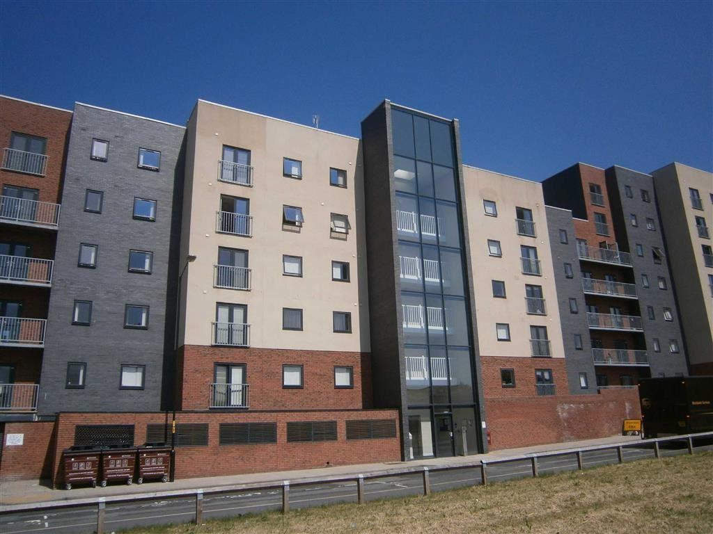 3 Bedrooms Apartment Flat for rent in Chapeltown Street, Manchester, Greater Manchester, M1