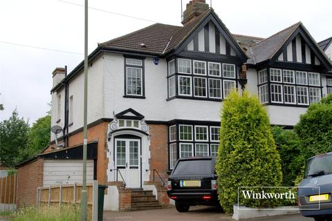 4 bedroom semi-detached house to rent - Capel Road, East Barnet, Herts, EN4