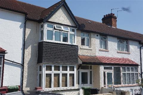 4 bedroom terraced house to rent - Ladycroft Road, Lewisham, London