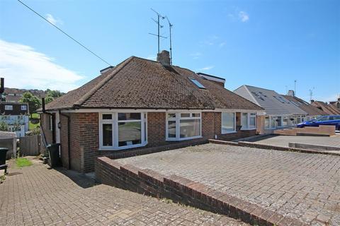 2 bedroom semi-detached bungalow for sale - Dale Crescent, Patcham, Brighton