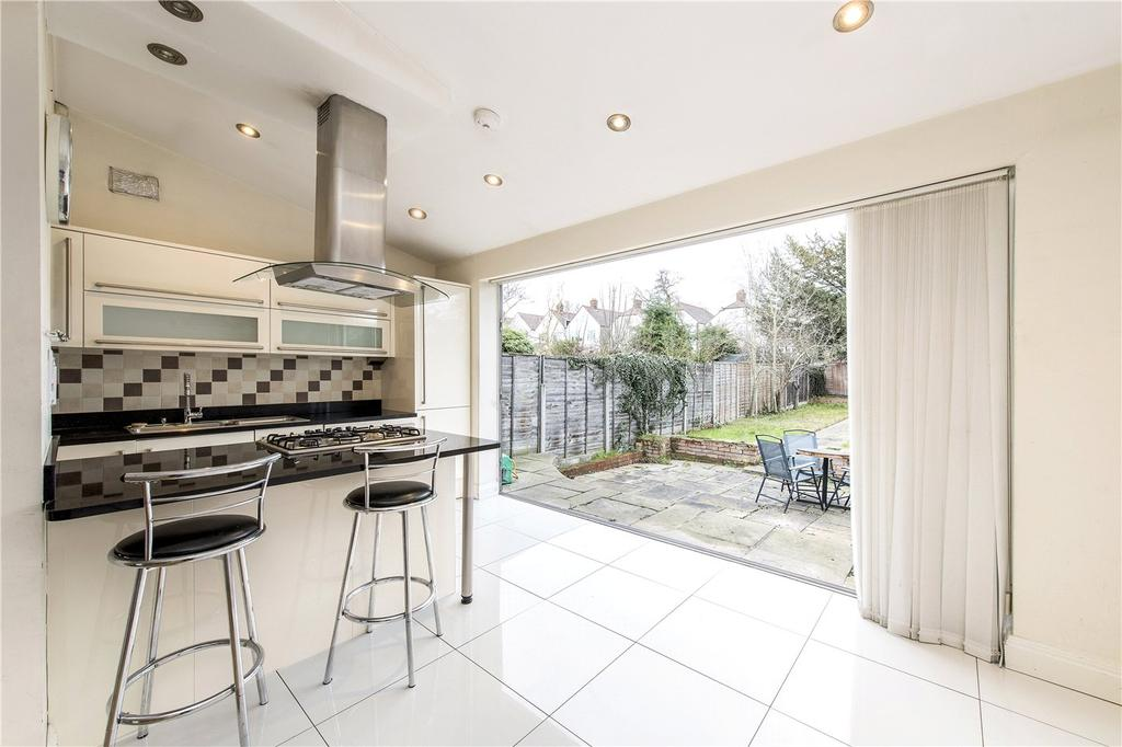 3 Bedrooms Terraced House for sale in Fontaine Road, London, SW16