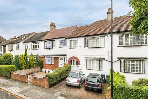 3 bedroom terraced house for sale - Fontaine Road, London, SW16