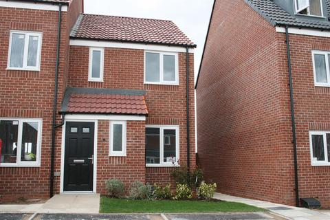 2 bedroom townhouse to rent - Nightingale Road, Clipstone