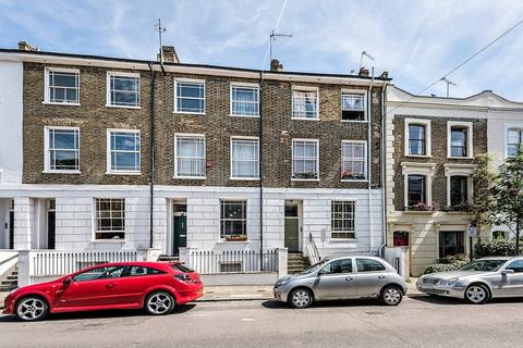 3 bedroom flat for sale - Healey Street, Camden Town, London, NW1