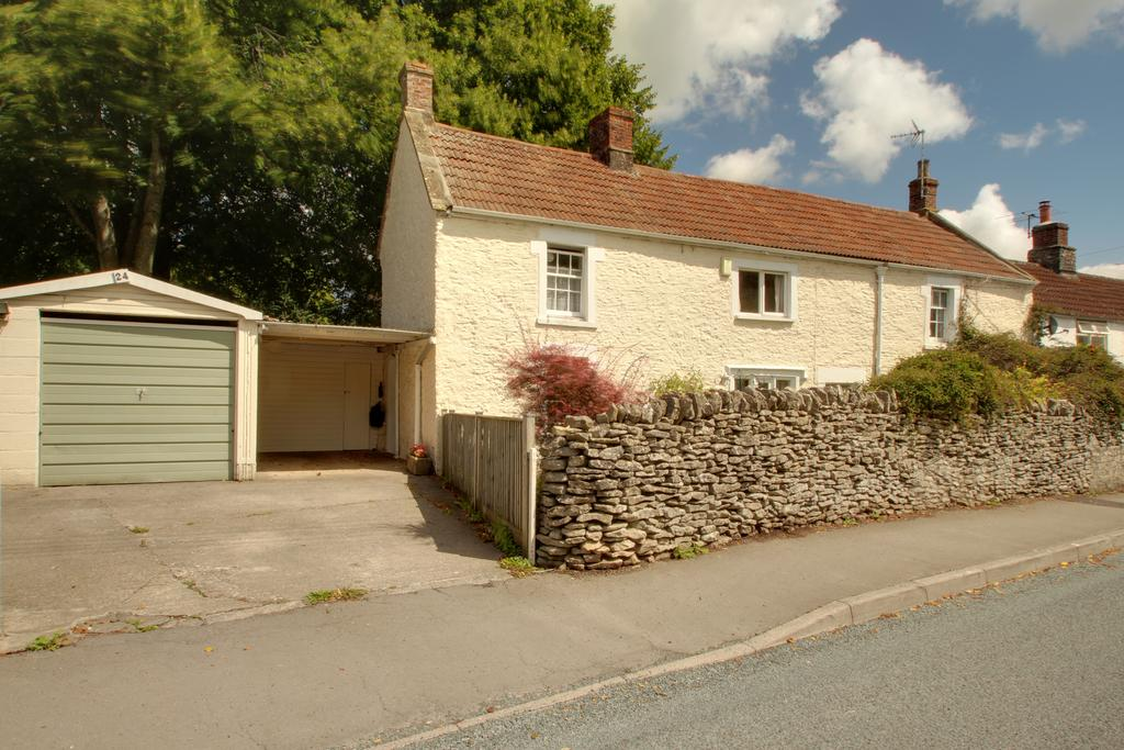 3 Bedrooms Stone House Character Property for sale in SHEPTON MALLET