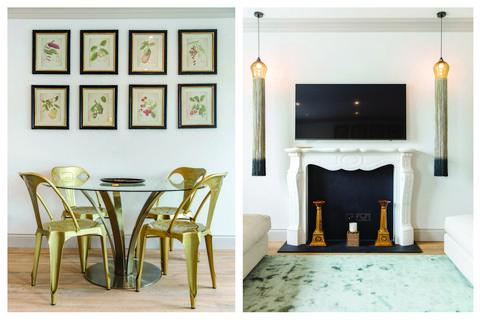 1 bedroom flat for sale - Ledbury Road, W11