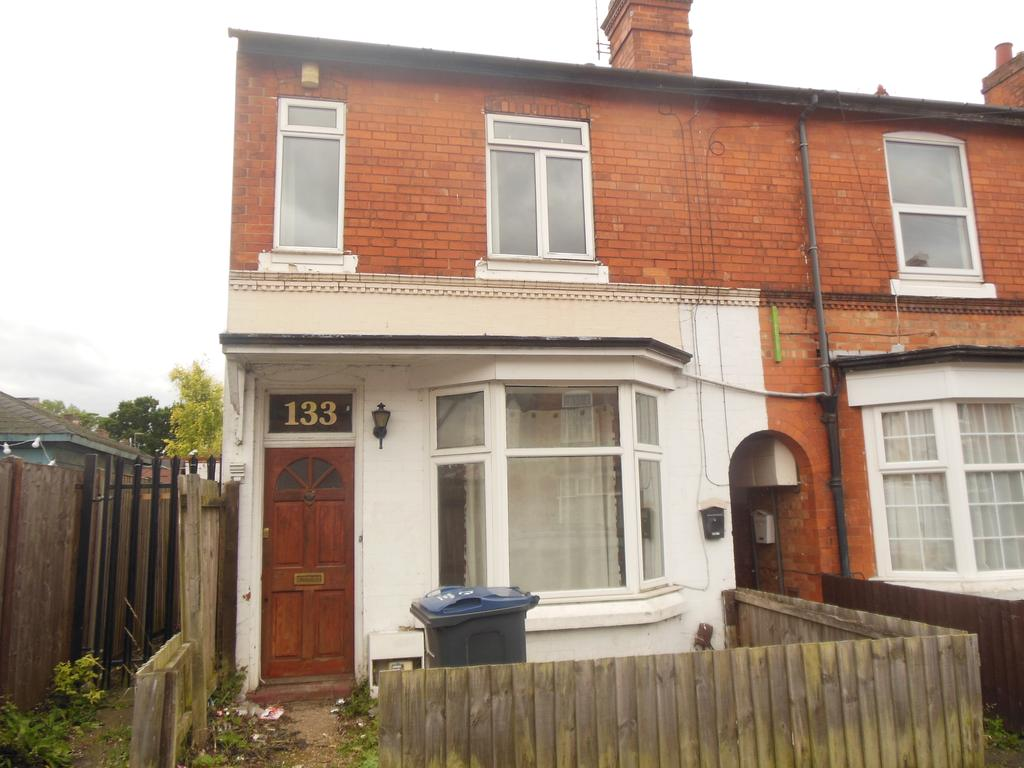 2 Bedrooms Semi Detached House for sale in Highbury Road, Kings Heath, Birmingham B14
