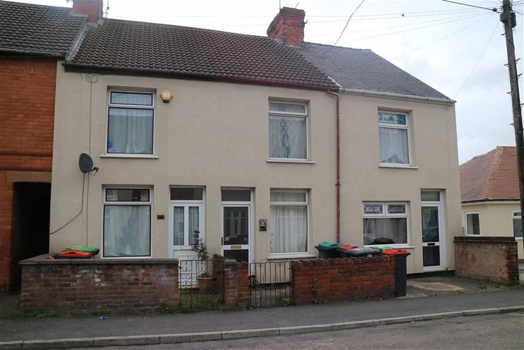 3 Bedrooms Terraced House for sale in 19, New Street, Huthwaite, Notts, NG17